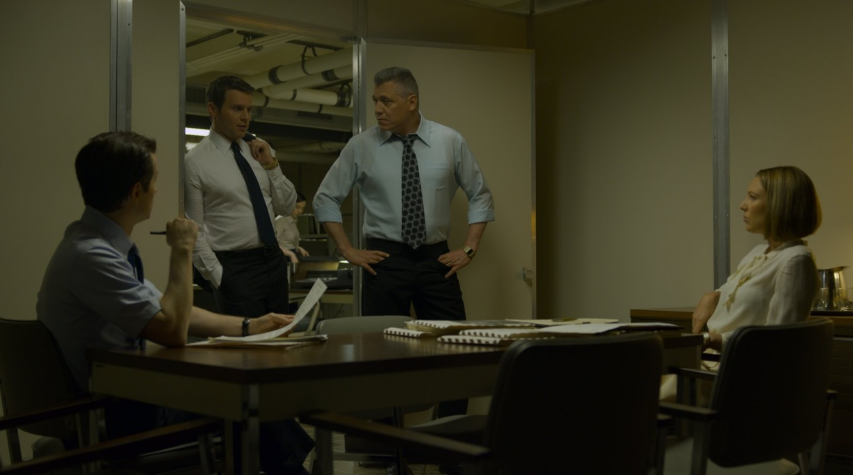 Will Mindhunter Season 3 ever release? David Fincher reveals disappointing facts