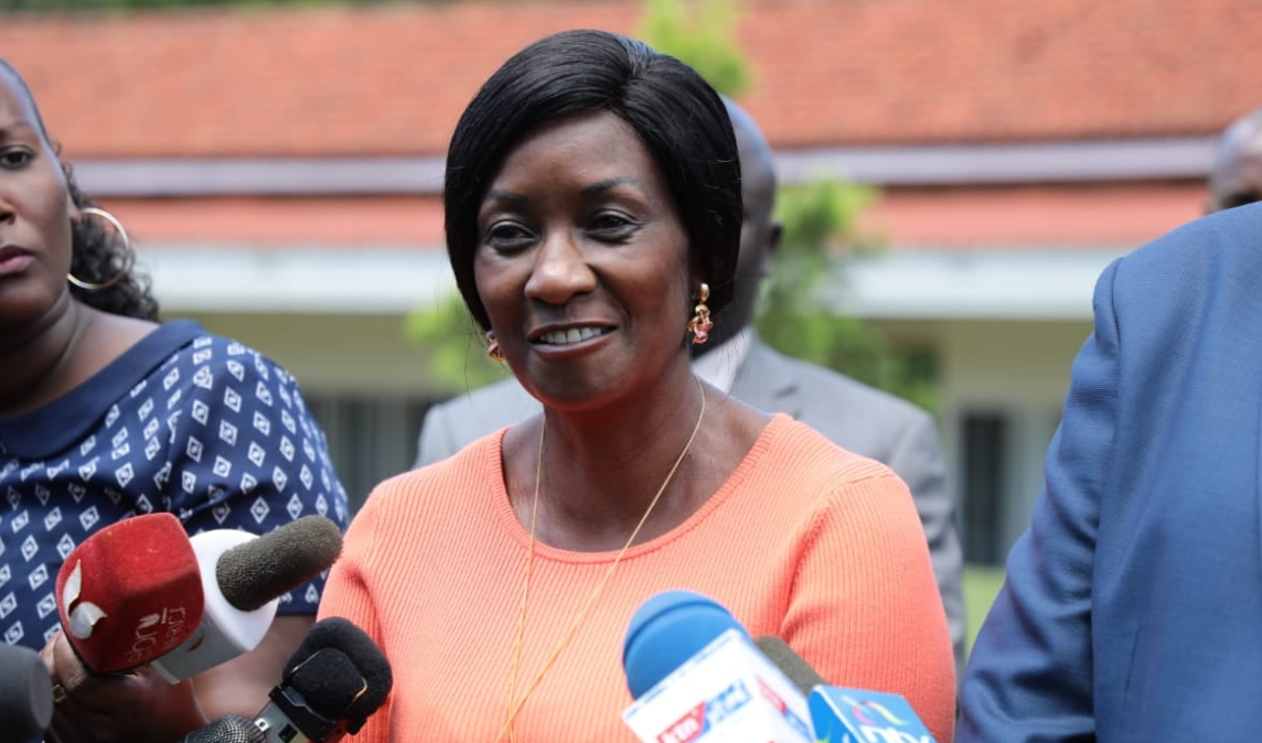 Kenya: TCS issues guidelines on whatteachers should do after reporting in schools