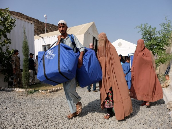 Tajikistan can't afford to take in Afghan refugees without help -police chief