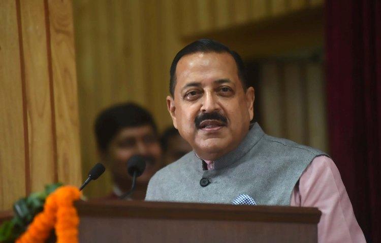 PM Modi accords special priority to J-K: Jitendra Singh