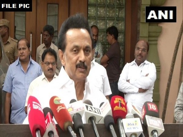 Will not attend event with illegal banners: Stalin