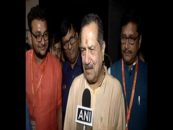 I believe Pakistan will not be on world map again, says Indresh Kumar