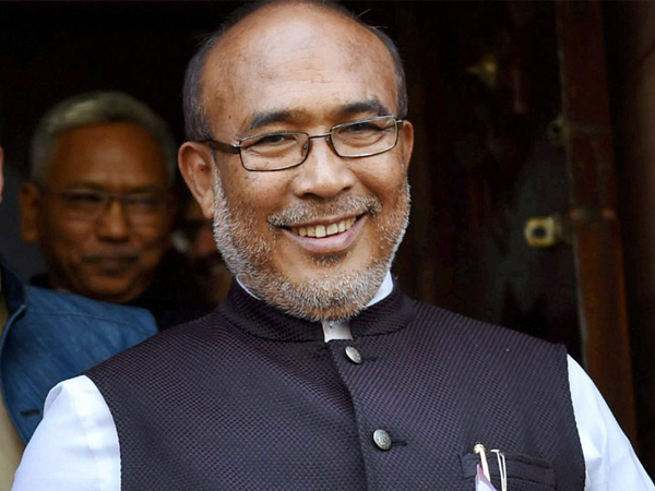 Manipur Police to launch mass anti-liquor drive: CM