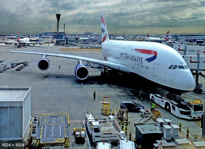 British Airways to start Lahore-London flight operations