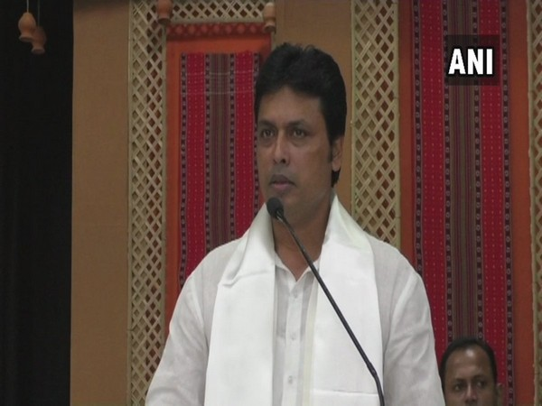 Tripura CM to donate salary for installing dustbins in rural areas