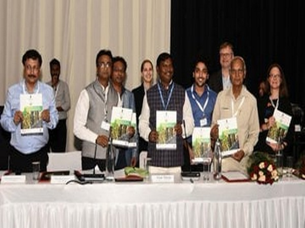 Arjun Munda inaugurates special initiative to provide jobs to 30,000 tribals using 'bamboonomics'
