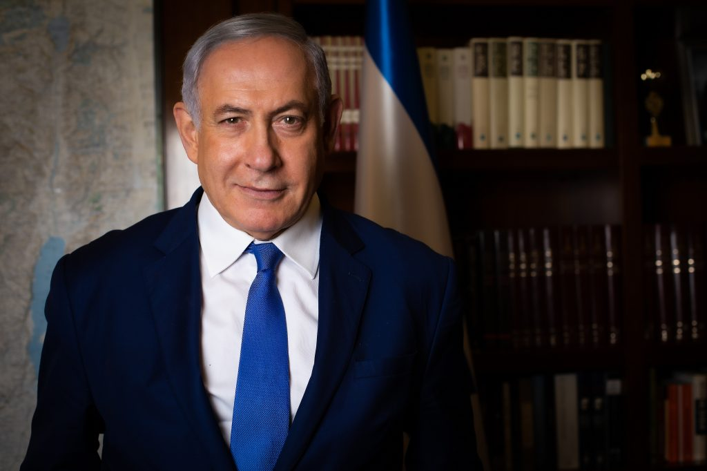 FACTBOX-Where Netanyahu stands on key Israeli policy issues