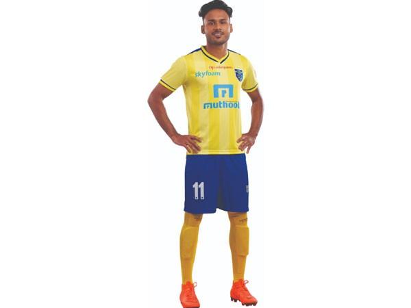 Prasanth Karuthadathkuni signs contract extension with Kerala Blasters