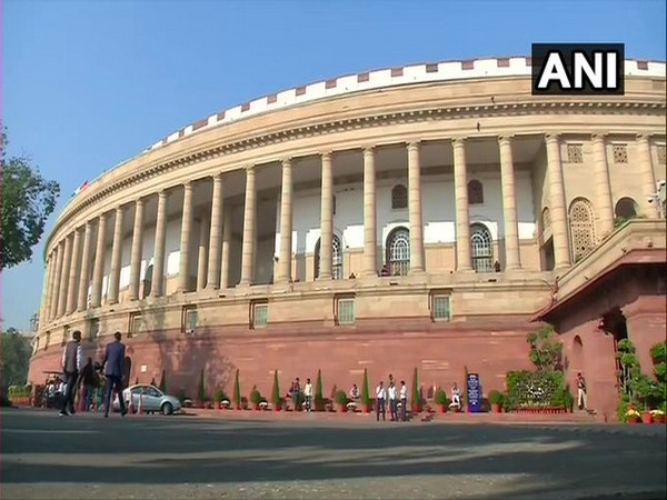 Lok Sabha's BAC meeting begins at Parliament House Annexe