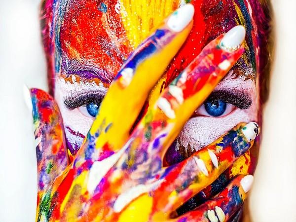 Study finds colours evoke similar feelings around the world