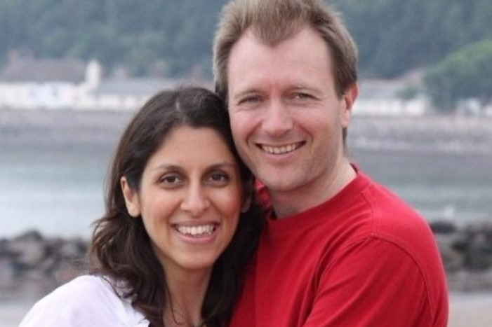 Trial of British-Iranian aid worker Zaghari-Ratcliffe postponed, UK lawmaker says