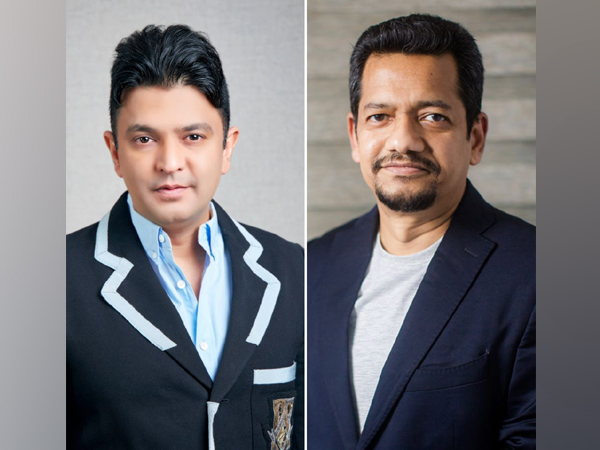 Two of India's Top Studios, Bhushan Kumar's T-Series and Reliance Entertainment, Come together to Produce a Slate of Films at an Investment of Over INR 1,000 Crs