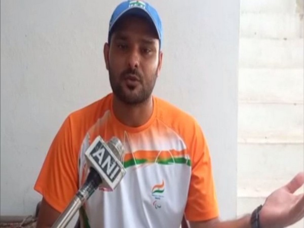 Paralympic shooter Deependra Singh accuses local administration for not providing pistol license