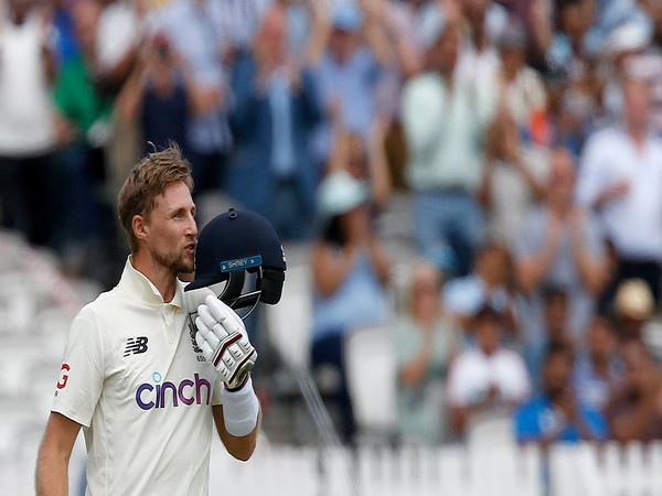 Joe Root, Eimear Richardson named ICC Players of the Month for August