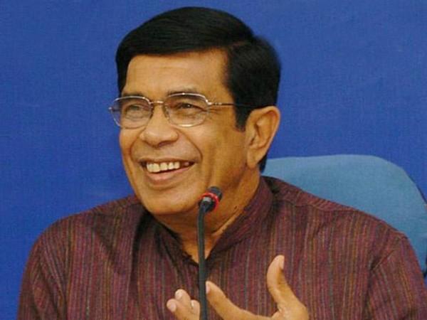Senior Congress leader Oscar Fernandes passes away at 80
