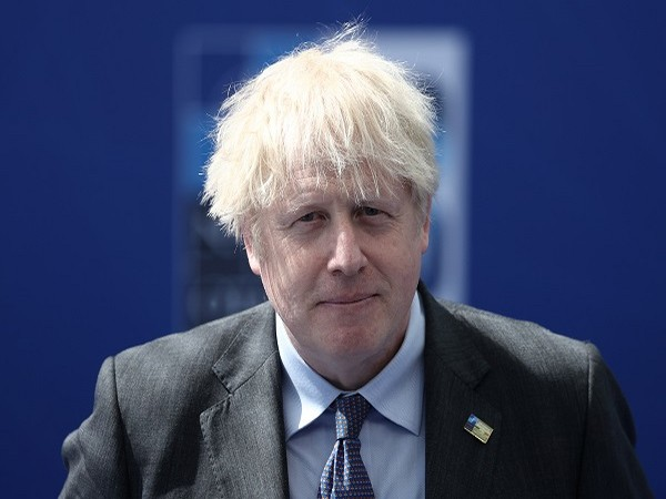 UK PM Johnson: Australia is a natural partner for new security pact