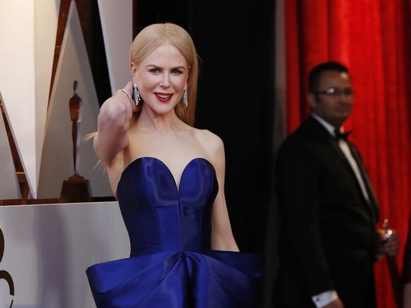 Nicole Kidman's haunted house film 'The Others' to get a remake