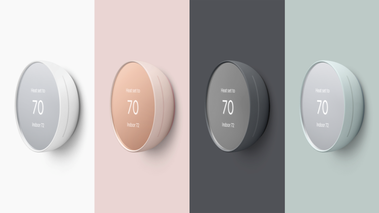 Google's new Nest Thermostat offers more ways to save energy; costs USD129