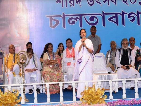 Chief Minister Mamata Banerjee to inaugurate Manicktala Chaltabagan Lohapatty Durga Puja 2020