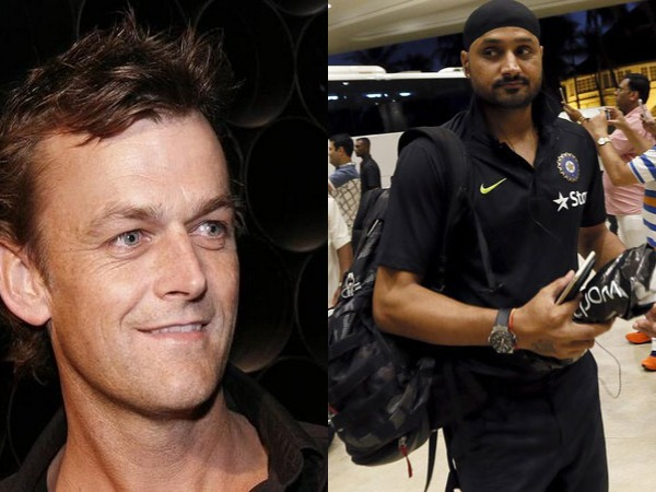 Harbhajan Singh was a bit of 'nemesis' for me throughout my career, says Adam Gilchrist