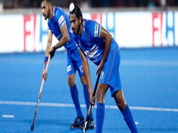 Physical strength plays key role for strikers in modern hockey, feels Gursahibjit Singh