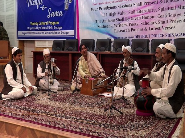 J-K: Conference on Sufism organised to revive Kashmir's cultural history