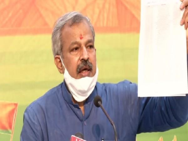 BJP slams Kejriwal for Chhath Puja ban, says govt hiding ineptitude
