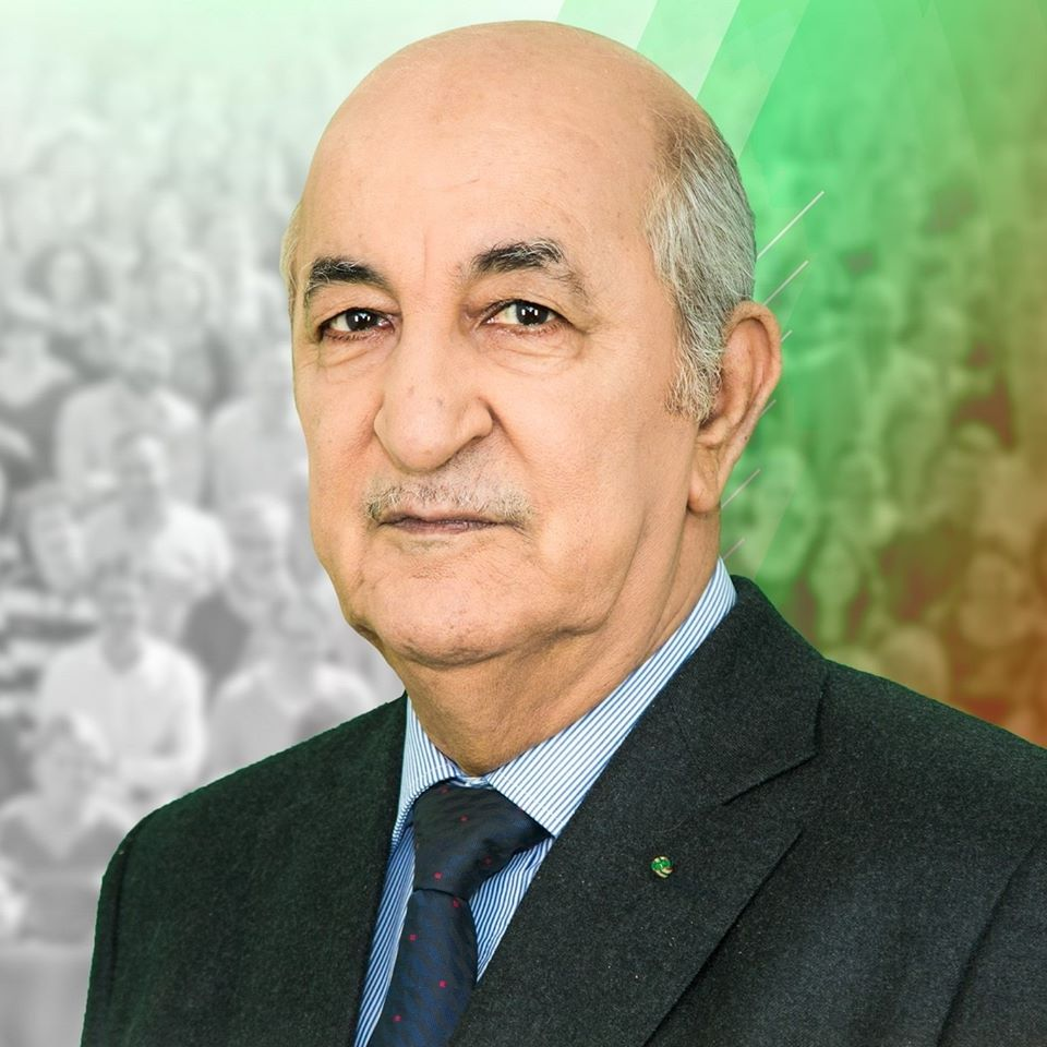 TIMELINE-Algeria's struggle between protesters and state