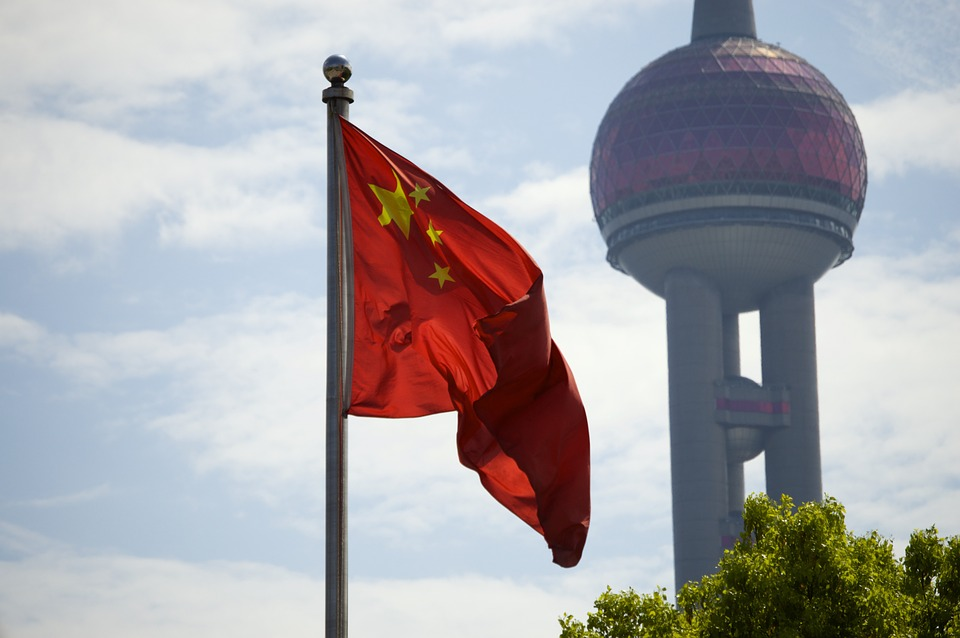 China halts rights lawyer to visit US, pulled aside from Beijing airport