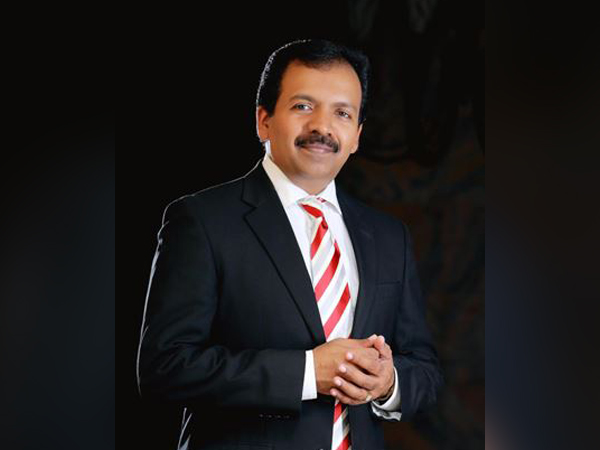 Dr Sajeev Nair: Bringing advancement in healthcare sector with his extensive research and biohacking