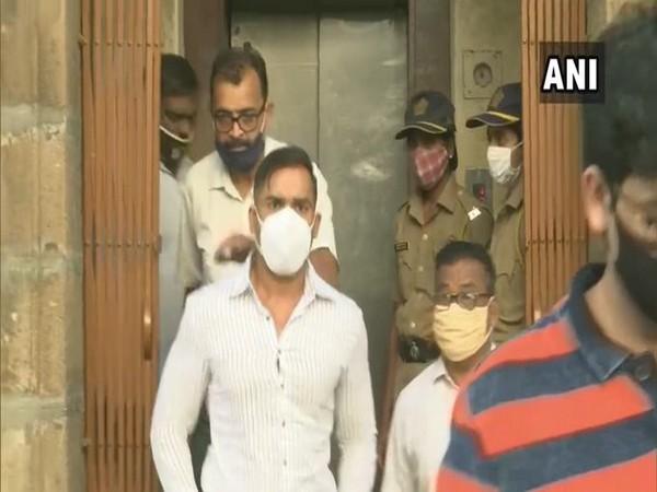Nawab Malik's son-in-law sent to NCB custody till January 18 in drugs case