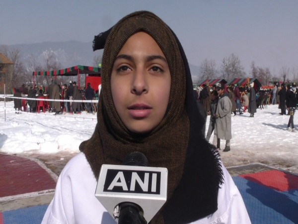 Army organises village games festival in J-K's Kupwara to promote healthy lifestyle