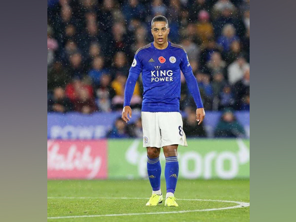 It's going to be tough but we're focused to win: Tielemans ahead of Southampton clash