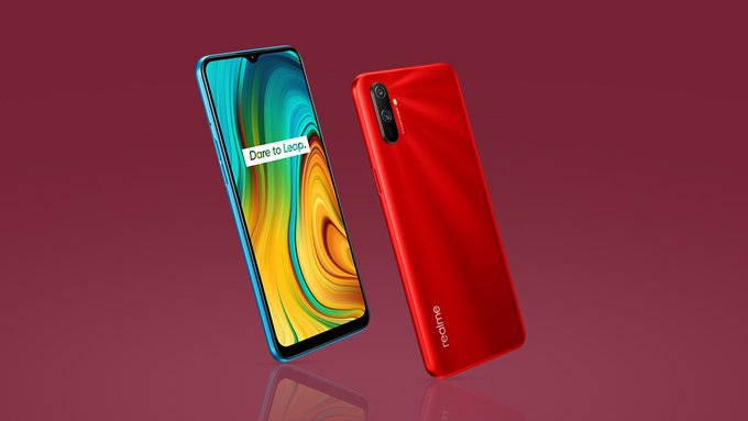Realme C3 goes on first sale in India: Price, offers and Specs