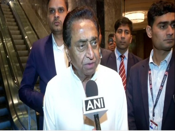 Manifesto is for 5 years, not 5 months: Kamal Nath hits back at Scindia