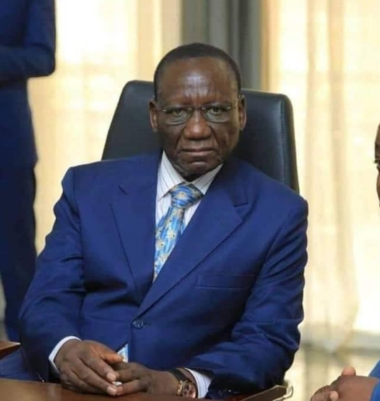 Congo PM threatens government resignation over minister's arrest