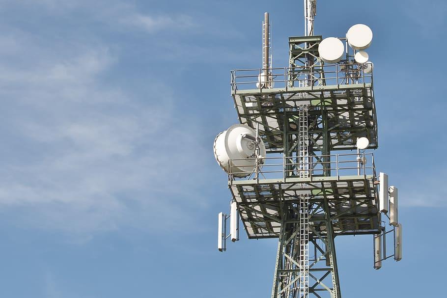 No network operator allows us access to intercept equipment - Huawei