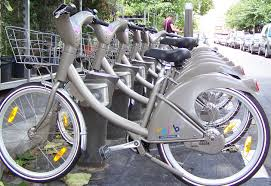 Paris seeks to bolster use of e-bikes
