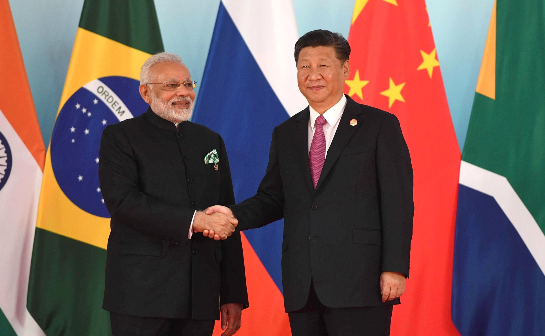 India, China to hold 70 events to mark 70 years of diplomatic ties