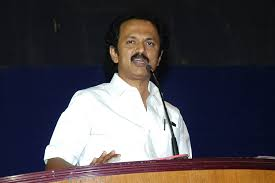 Stalin questions PM's assertion on NEP ensuring all-round coverage