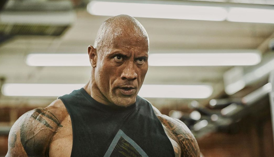 Entertainment News Roundup: Dwayne Johnson would run for U.S. President if people want him; French audiences develop a taste for window theatre and more