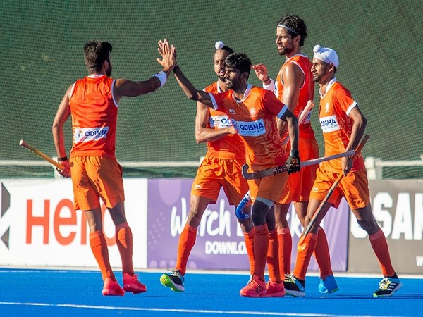 India end Argentina tour on winning note, clinch fourth practice match 4-2