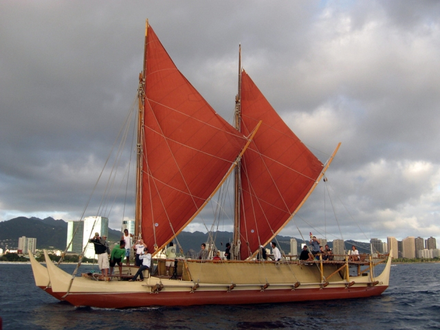 Six core vessels announced to take part in Tuia Encounters 250