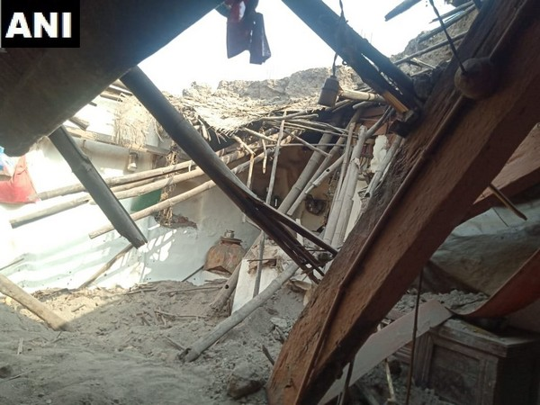 3 dead, 2 injured after house collapsed at Karnataka's Dharwad