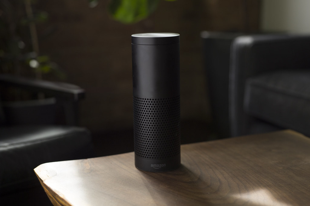 Now 'Alexa' can 'Guard' your home too