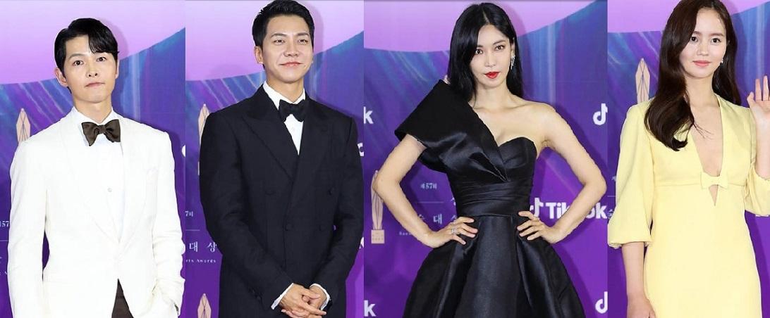 57th Baeksang Arts Awards 2021: Winner's Full list