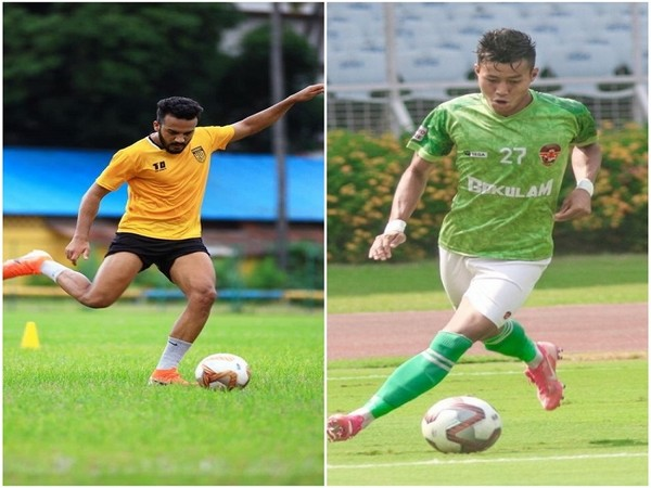 Odisha FC ropes in Sahil Panwar from Hyderabad FC, Sebastian from Gokulam Kerala
