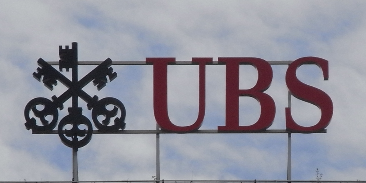 """Haitong Intl Securities cuts business with UBS after """"Chinese pig"""" comment-sources"""