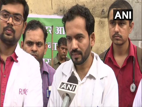 Over 100 senior doctors of state-run hospitals in West Bengal resign