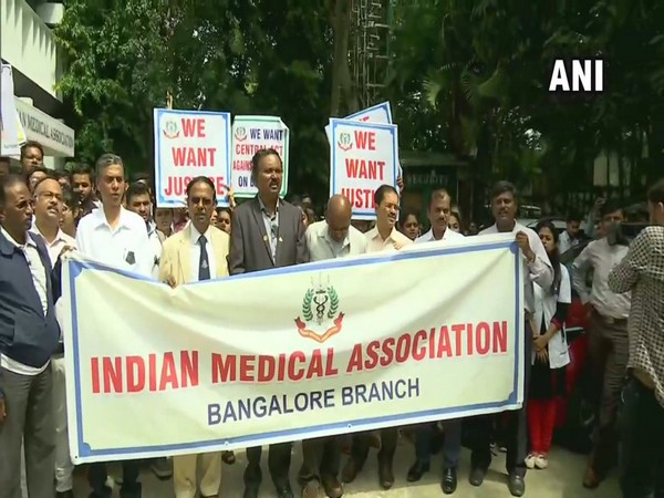 UPDATE 1-Indian doctors to widen strike demanding improved safety after attack